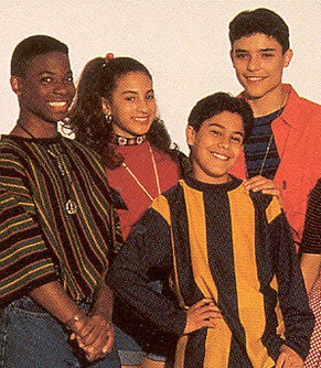 Remembering the Ghostwriter TV Show