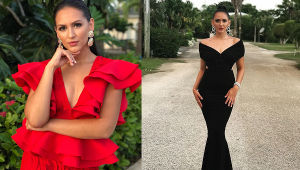Mariah Tibbetts es Miss Universe Cayman Islands 2020