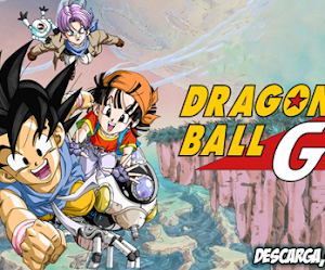 Dragon Ball GT 64/64 Audio: Latino Servidor: Mediafire
