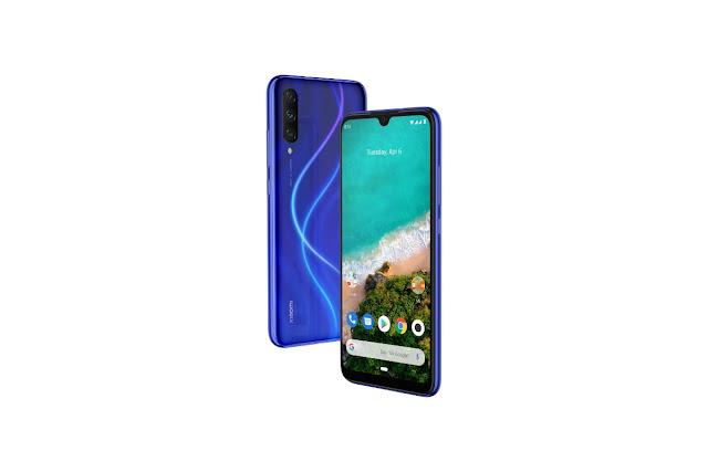 سعر و مواصفات هاتف Xaiomi Mi A3 في الجزائر