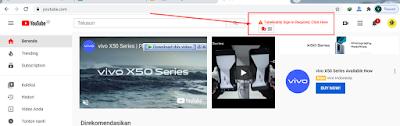 mencari tag youtube