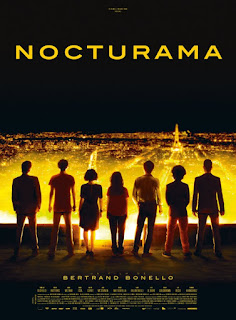 """Review   """"Nocturama"""""""