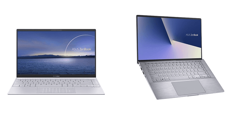 ASUS launches first-ever ZenBook 14 laptops with AMD Renoir in PH