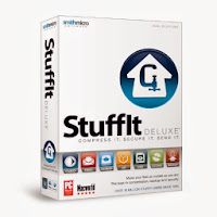 SERIAL NUMBER FREE KEYS AND CRAK: StuffIt Deluxe 15.0.7 ...