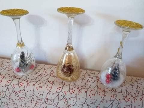 Χειροποίητα εδέσματα και λικέρ από Ίρια στο διήμερο Χριστουγεννιάτικο bazaar του Ναυπλίου