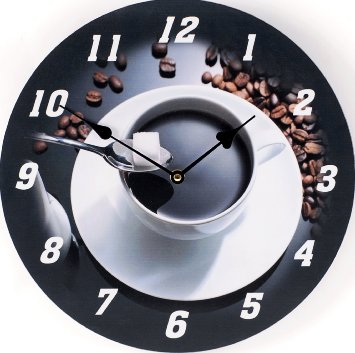 The Best Ideas in Wall Clock 3