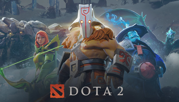 Dota 2 major update for new players