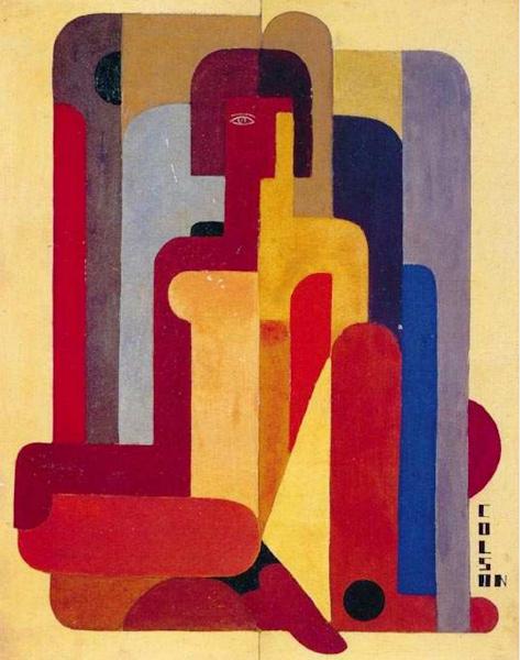 Japonesa, 1926
