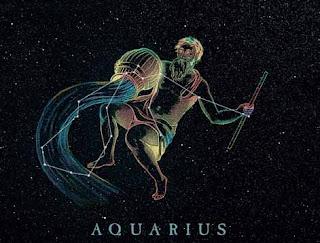 Ramalan Bintang Aquarius 2017 Hari Ini