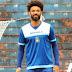#ExPaulista - Cristian renova com São Caetano e joga Copa Paulista