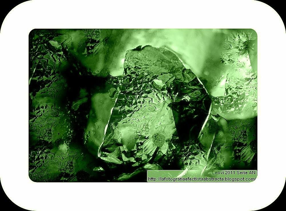 Foto Abstracta 3110  Metamorfosis con el mar de testigo - Metamorphosis with the sea of witness