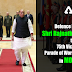 Defence Minister Shri Rajnath Singh to attend 75th Victory Day Parade of World War II in Moscow