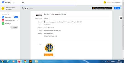 """alt=""""aplikasi pencatatan sertifikat berbasis web"""""""