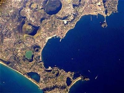 Υπερηφαίστειο στη Νάπολη «πιο κοντά στην αφύπνιση»