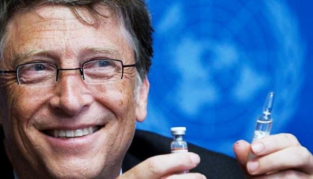 Perú comprará vacuna contra coronavirus de la fundación de Bill y Melinda Gates