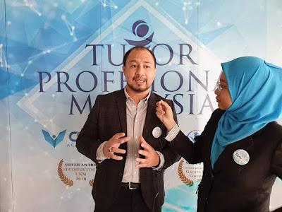 STPM 2019: Simposium Rapatkan Jurang Tutor dan Guru
