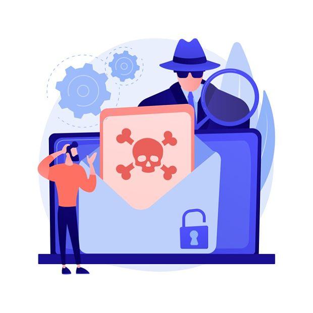 escanear sitios en busca de malware