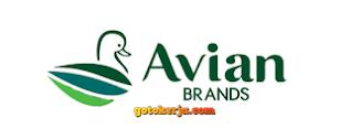 Lowongan Kerja PT Avia Avian (Avian Brands)
