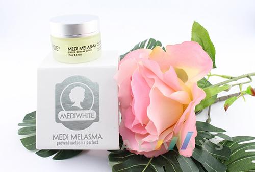 Làm đẹp thật hiệu quả và an toàn với mỹ phẩm Medi White