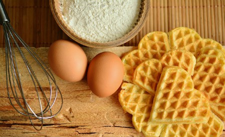 Los huevos contienen taurina