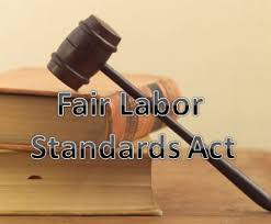 the fair labor standards act essay Open document below is an essay on fair labor standards act from anti essays, your source for research papers, essays, and term paper examples.