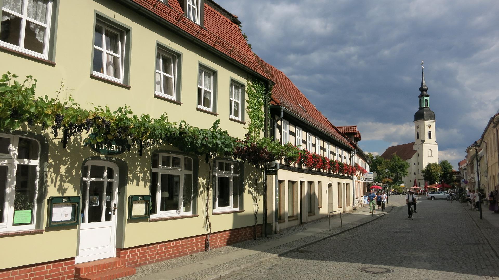 lübbenau Germany