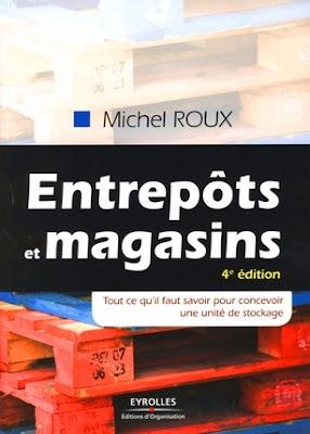 Télécharger Livre Gratuit Entrepôts et magasins pdf