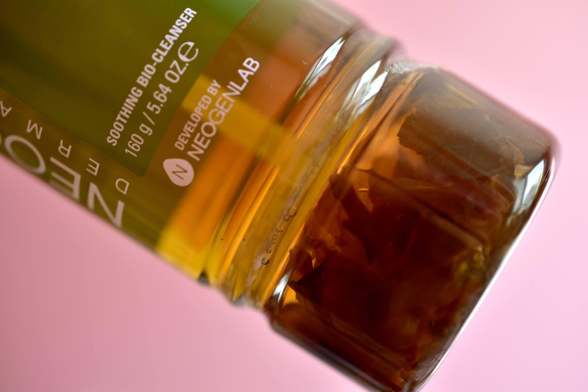 Neogen Dermalogy čistiaca pena so zeleným čajom