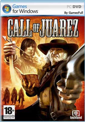 Call of Juarez PC [Full] Español [MEGA]