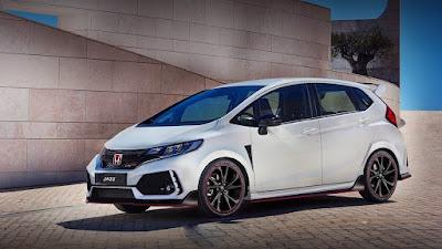 2019 Honda Jazz, Prix, date de sortie, Photo
