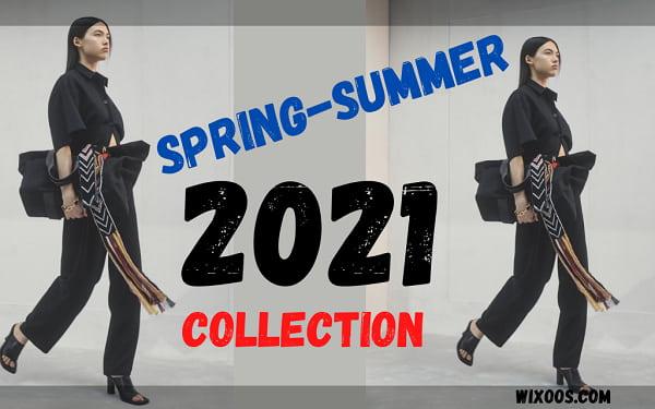 Ambush's spring-summer 2021 collection