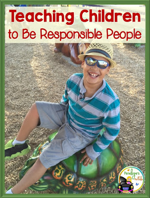 https://www.teacherspayteachers.com/Product/Responsibility-1970865