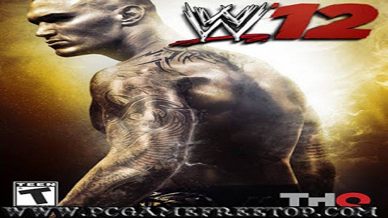 Wwe 12 Game Download Free For Pc - PCGAMEFREETOP