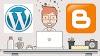 Blogger VS Wordpress | আপনার ব্লগিং কোনটি দিয়ে শুরু করা উচিত? কেন?