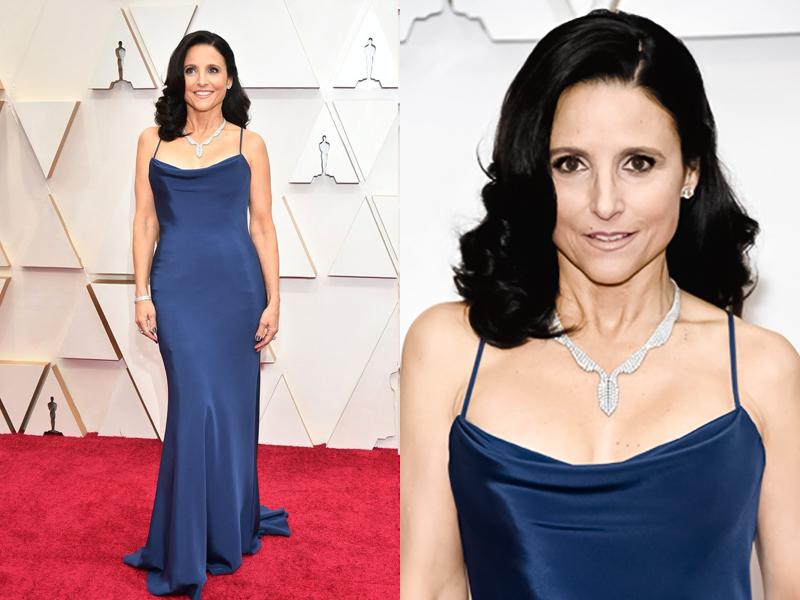 Julia Louis-Dreyfus The Oscars 2020