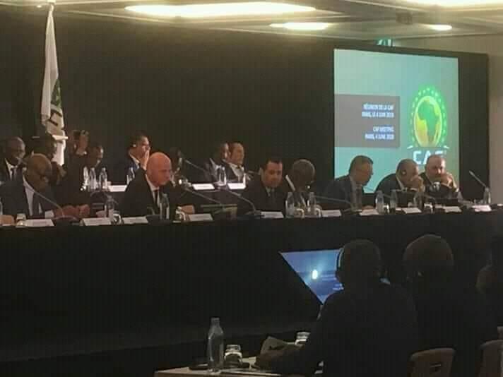 فيديو: ترقب لقرار الاتحاد الإفريقي بخصوص مباراة الترجي والوداد