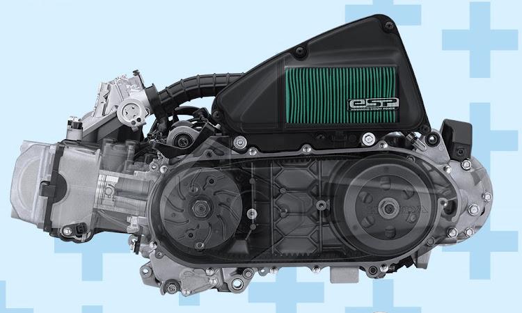 Rawat 3 Komponen Ini Agar  CVT Motor Honda Tetap Berfungsi Secara Maksimal