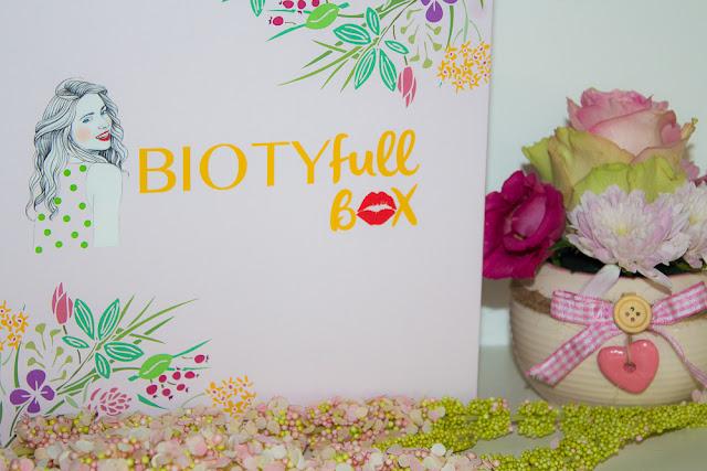 Une rentrée sous le signe de la Détox avec la BiotyfullBox