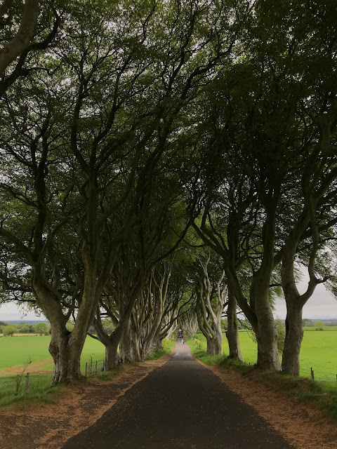 Game of Thrones Tour in Northern Ireland - 2019