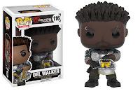 Funko Pop! Del Walker