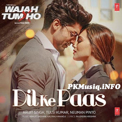 Pal Pal Dil Ke Paas Tum Rehtay Ho Hd Video Song Free Download
