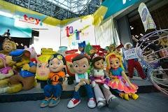 Выставка игрушек Toy Fair New York 2020: сказочный февраль для детей