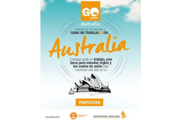 viajar australia