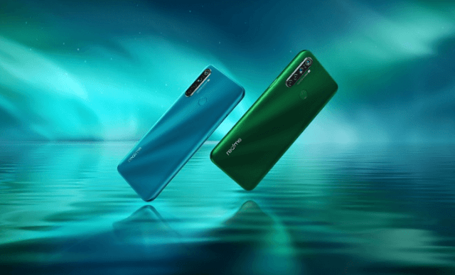 Realme 5i now official in the Philippines, priced at Php6,990