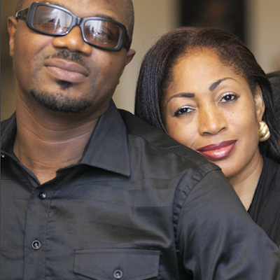 DJ Jimmy Jatt and wife celebrate 20th wedding anniversary