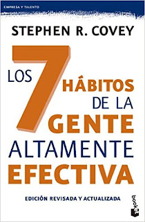 Los 7 Hábitos De La Gente Altamente Efectiva - Stephen R. Cove