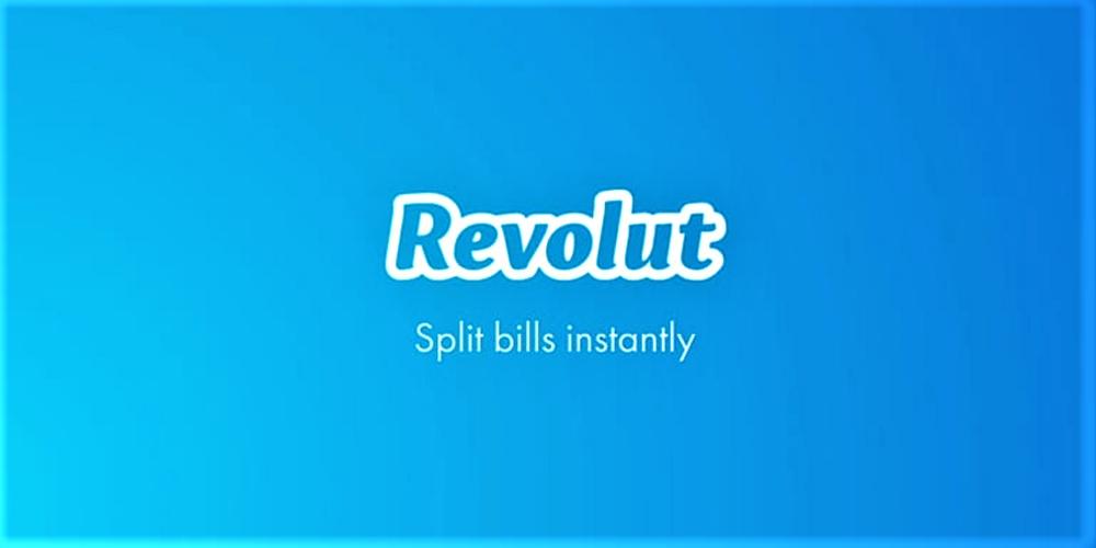 Aplikacja Revolut + 33 złote na start