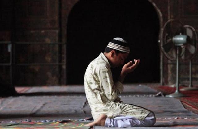 Doa Agar Terhindar Dari Santet dan Pelet