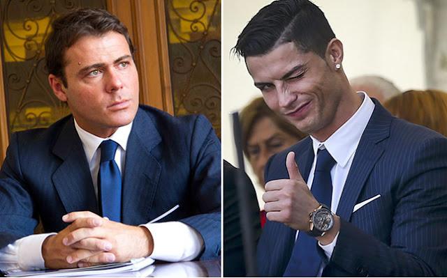 Cristiano Ronaldo Notizie