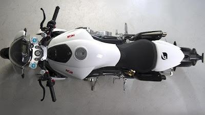 New FGR Midalu 2500 V6 overhead Hd Image